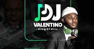 DJ Valentino – Amapiano Dr Mixtape