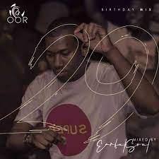 Earful Soul – Oor Vol 29 (Birthday Mix)