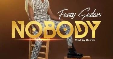 Fancy Gadam – Nobody