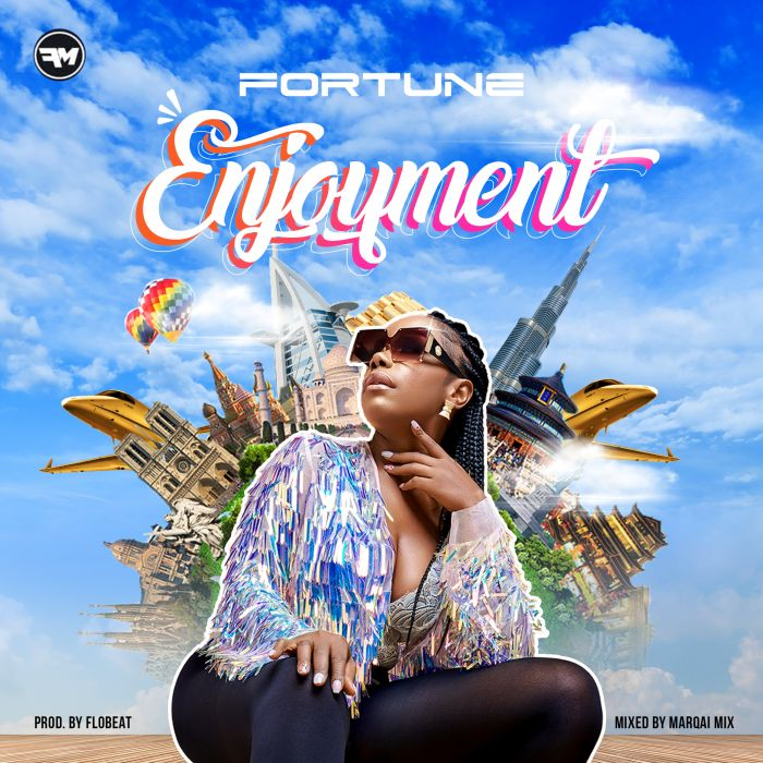 Fortune – Enjoyment