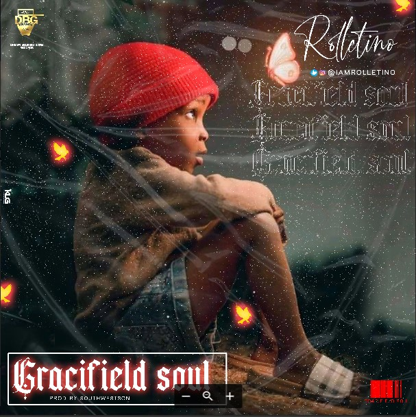 Rolletino – Gracified Soul