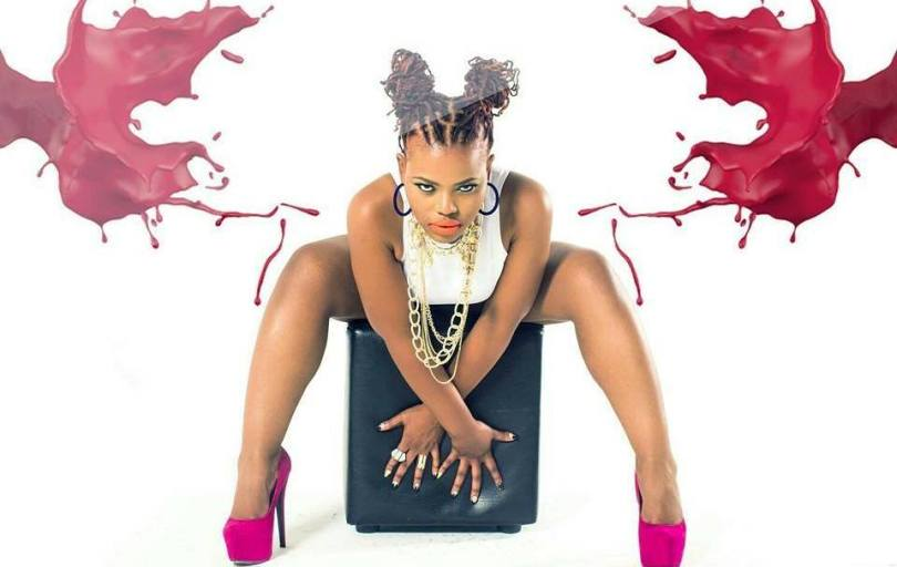 Lady X – Yesterday (Dance Remix) ft. Alie Keys