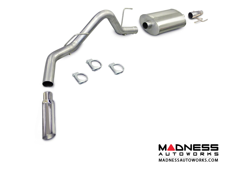 Ford F-150 3.5L V6 EcoBoost Sport Exhaust System by Corsa