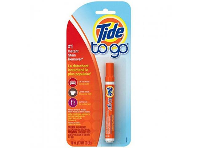 free tide to go
