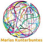 "Logo ""Marias Kunterbuntes"""