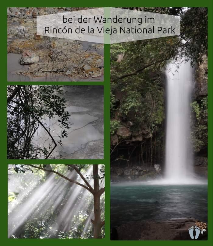 Costa Rica: Tag 04 und 05: Rincón de la Vieja National Park 4