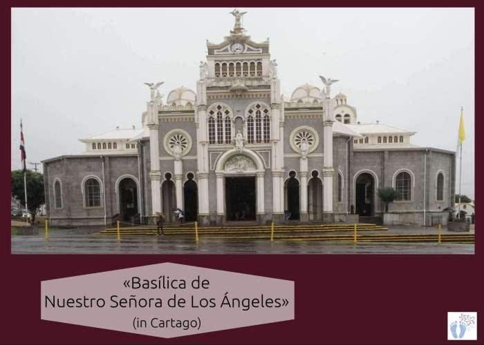 Costa Rica: Tag 11: Besuch von San José und Cartago 5