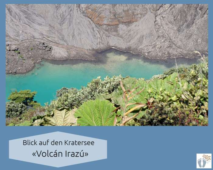 Costa Rica: Tag 12: Vulkan Irazú und Cerro de la Muerte 5