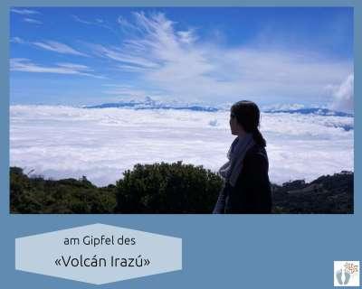 Costa Rica: Tag 12: Vulkan Irazú und Cerro de la Muerte 4