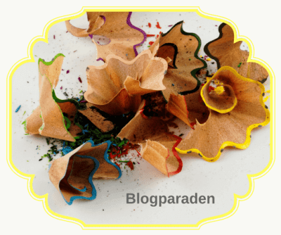 abwechslungsreiche Beiträge zu Blogparaden