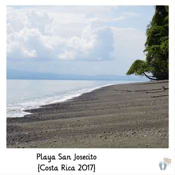 «Playa San Josecito» {Costa Rica 2017}