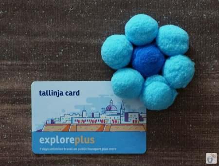Zeitkarte «ExplorePlus Card» für öffentliche Busse {Reisetagebuch Malta}