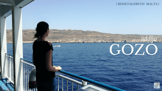 auf Wiedersehen «Gozo» {Reisetagebuch Malta: Tag 05}