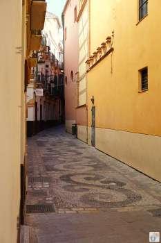 Stadtspaziergang durch «Málaga» {Andalusien Reisetagebuch}