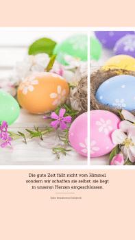 Wallpaper für Smartphone_Ostern_750 x 1334 px