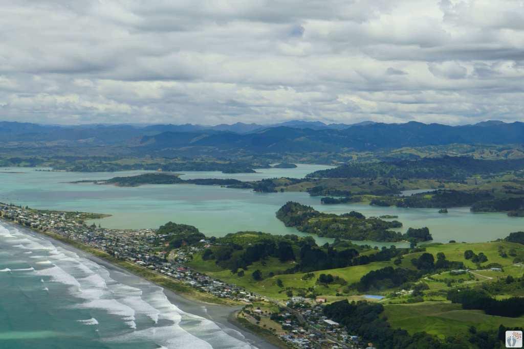 Ohope Beach {Reisetagebuch «Roadtrip durch Neuseeland mit dem Bus»: Whakatāne}