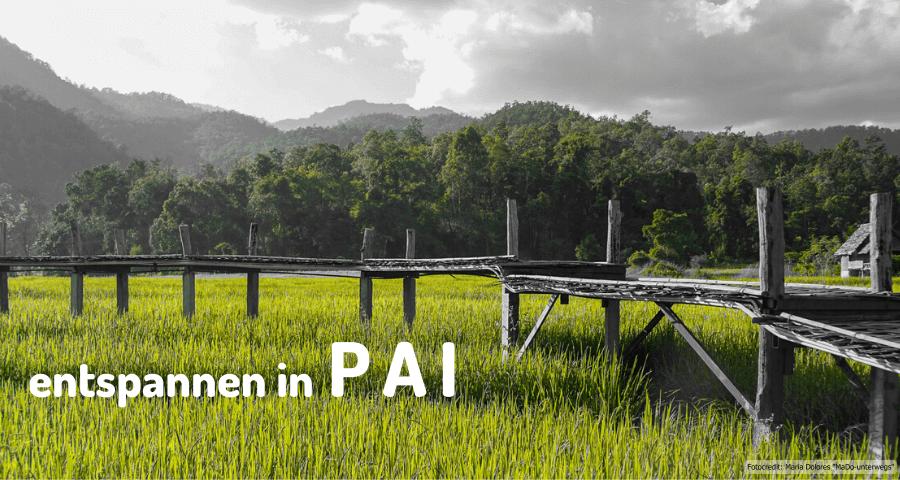 Thailand als Alleinreisende ohne Roller entdecken - cover