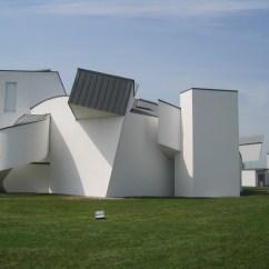 Frank Gehry Chair Sams Folding Chairs And Tables Weil Am Rhein: Vitra Campus   Michael Dobkin