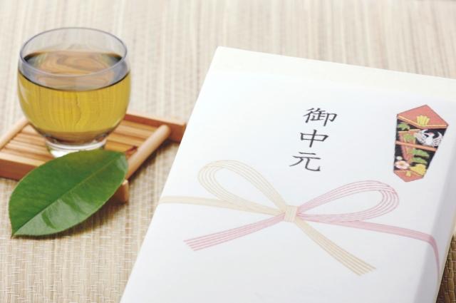 お中元 (2)