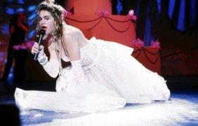 Madonna y Elvis