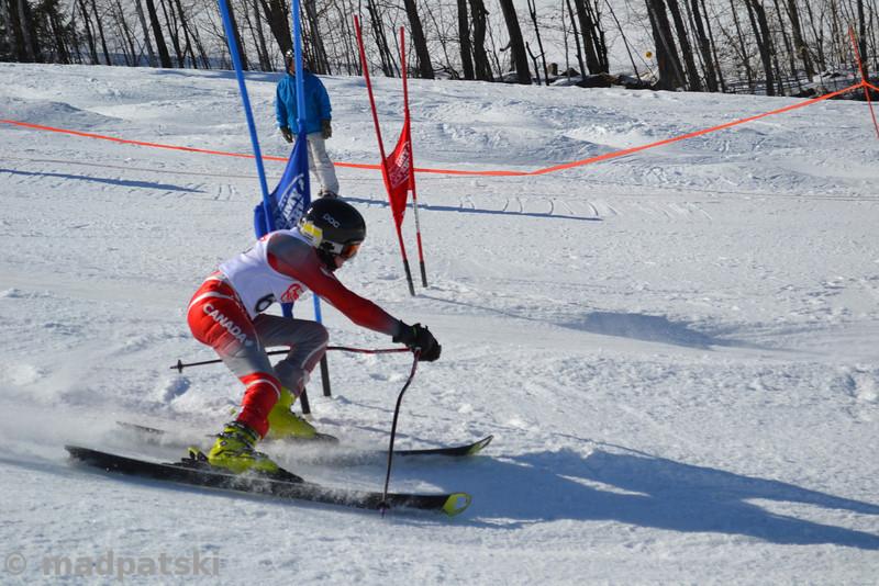 Calabogie Race Track >> Calabogie ON : March 17, 2013 – St. Patrick's Dual | Ski Mad World