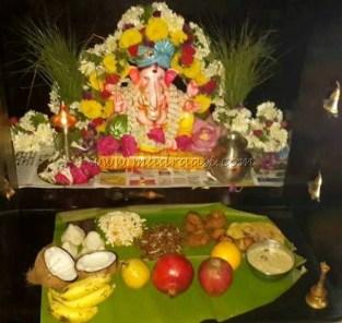 Vinayakar Chaturthi - 2014