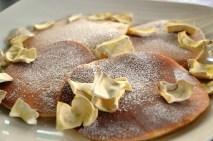Jack fruit pancake