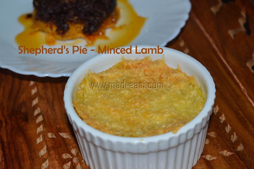 Irish Shepherd S Pie Lamb Recipe