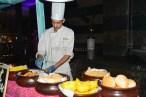 Rajasthani Food Festival - MCafe, Marriott, whitefiled, Bangalore