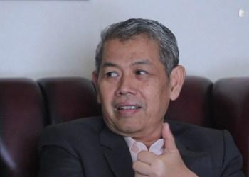 Prof Gunawan (Uhamka)