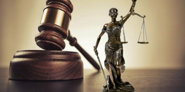 Keadilan Hukum