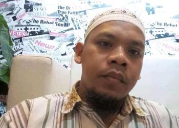 Guru SDIT BIAS Assalam Kota Tegal