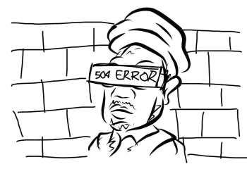 Moral pada Mural (Ahmad Soleh)