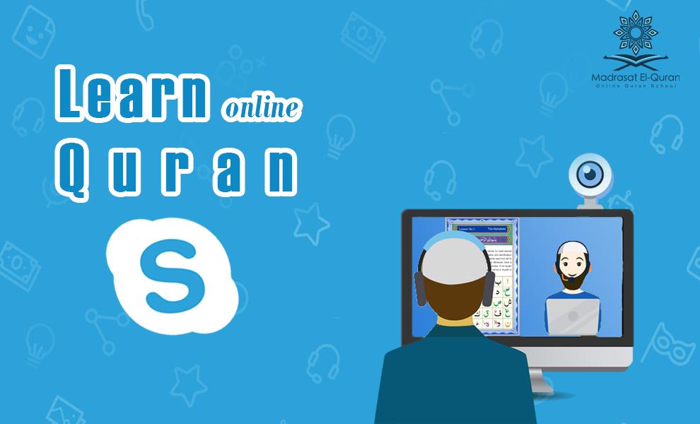 Learn Quran Online on Skype | Madrasat El-Quran