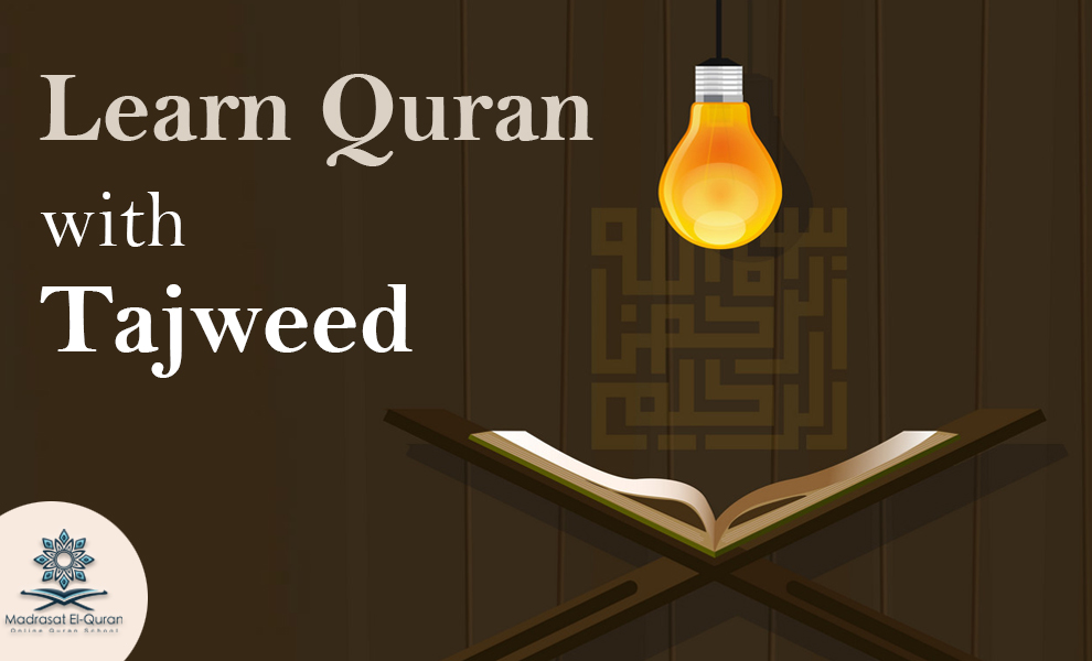 learn quran with tajweed online free
