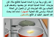 Photo of التجمد و الإنصهار