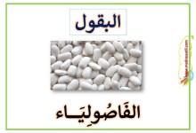 Photo of البقول – القوليات