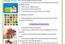 Photo of L'hygiène alimentaire –   L'hygiène corporelle