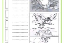 Photo of تقييم مكتسبات التلاميذ في نهاية الثلاثي الثالث – انتاج كتابي- السنة الثانية