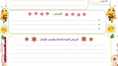 Photo of مذكرة فنية محضنة مدرسية محاضن مدرسية
