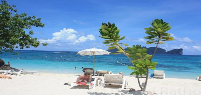 Romantic Phuket (3N/4D)