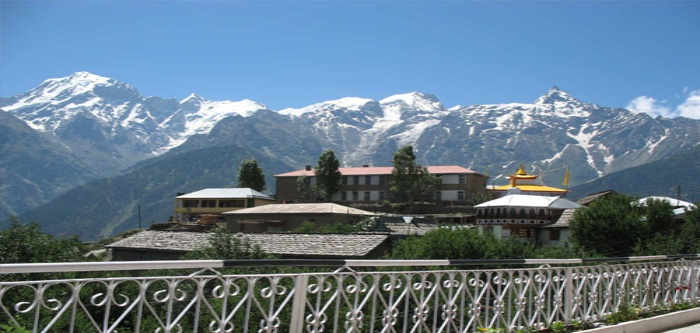 Honeymoon at Himachal heights Tour Package(6N/7D)