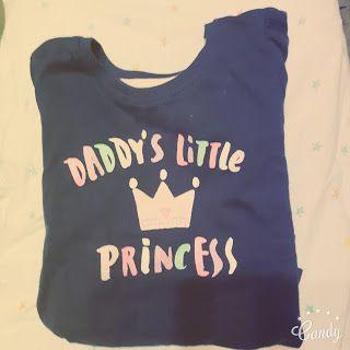 la princesita de papá