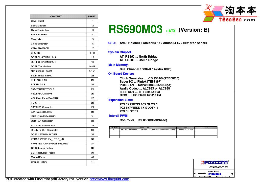 [DIAGRAM] Foxconn Winfast N15235 Motherboard Manual Wiring