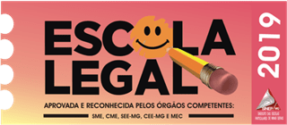 Selo Escola Legal 2018
