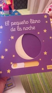 el pequeño libro de la noche