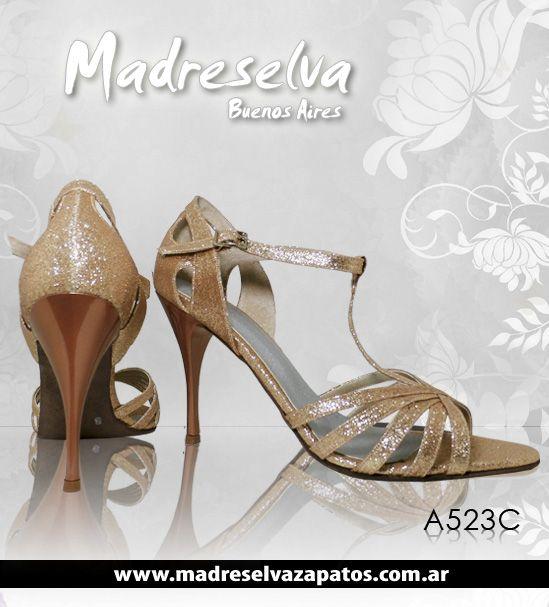 Tango Shoes A523c