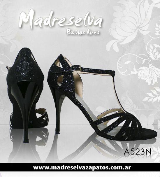 Tango Shoes A523n