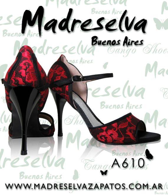 Tango Shoes A610