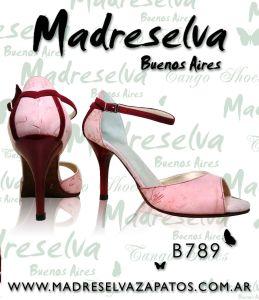 Tango Shoes Madreselva b789